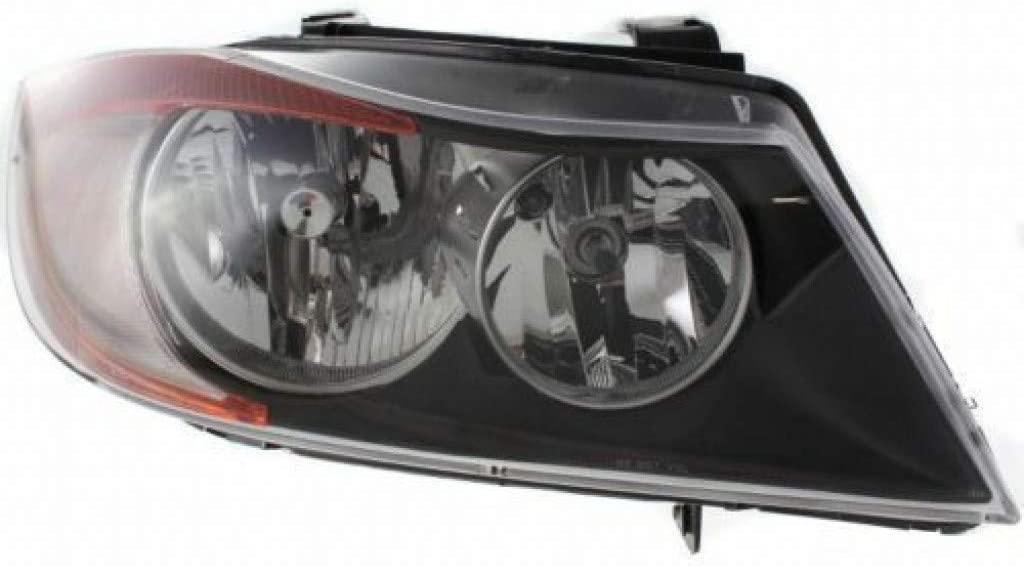 For BMW 325i Headlight 2006 2007 Discount is also 40% OFF Cheap Sale underway Side Passenger Wagon Halog 2008