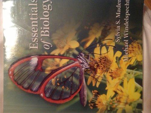 Essentials of Biology Third edition Sylvia S. Mader