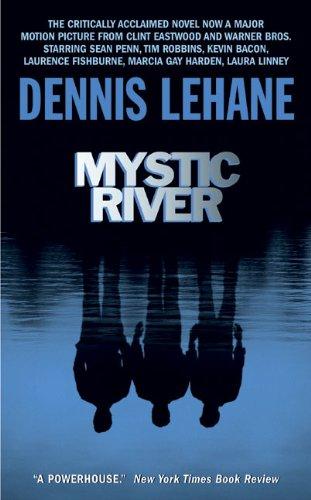 Mystic Riverの詳細を見る
