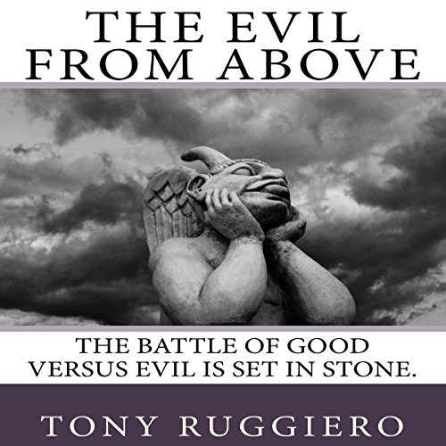 The Evil from Above cover art