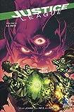 La rete. Justice League (Vol. 4) (New 52 library)