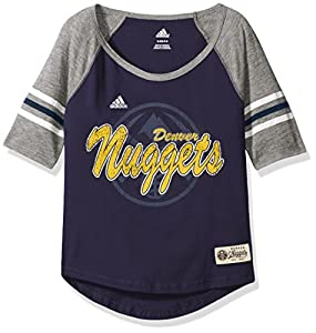 Officially licensed by the NBA Adidas logo on chest City name and team name on front