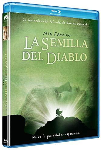 LA SEMILLA DEL DIABLO - (BD) [Blu-ray]