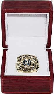 bcs national championship trophy replica