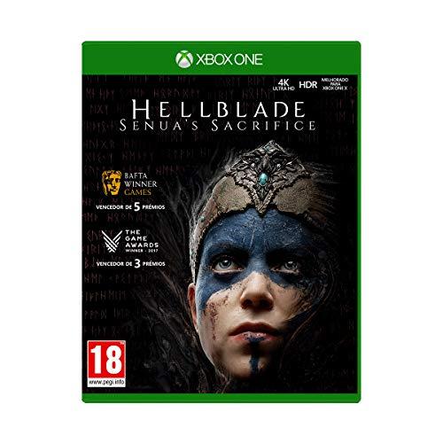 Hellblade: Senua's Sacrifice - Xbox One [Edizione: Spagna]