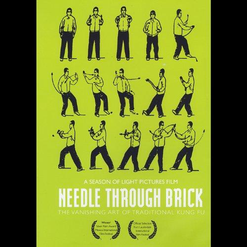Needle Through Brick - Kung Fu docu…