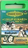 DILIP KUMAR B & W HITS, MUGHL-E-AZAM, MADHUMATI, DEEDAR (VIDEO USB DRIVE)
