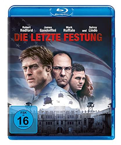 Die letzte Festung [Blu-ray]