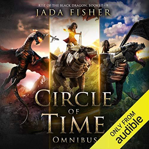 Circle of Time Omnibus Titelbild