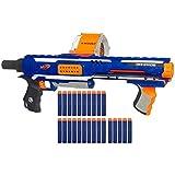Nerf - 986971480 - Jeu de Plein Air - Elite - Rampage - Bleu