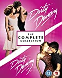 Dirty Dancing Complete Collection (2 Blu-Ray) [Edizione: Regno Unito] [Edizione: Regno Unito]