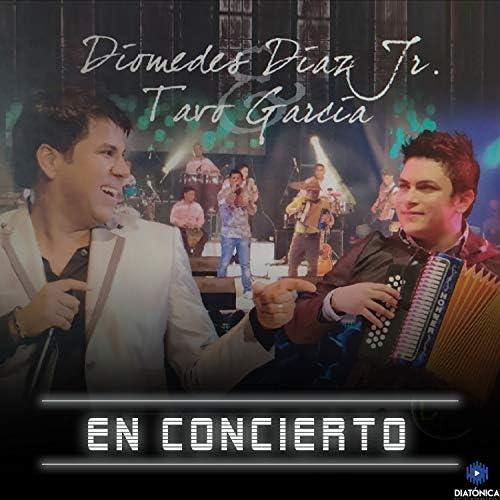 Diomedes Dionisio Diaz & Gustavo García