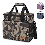 Fishing Cooler Bags Review and Comparison