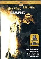 Narc [DVD] [Import]