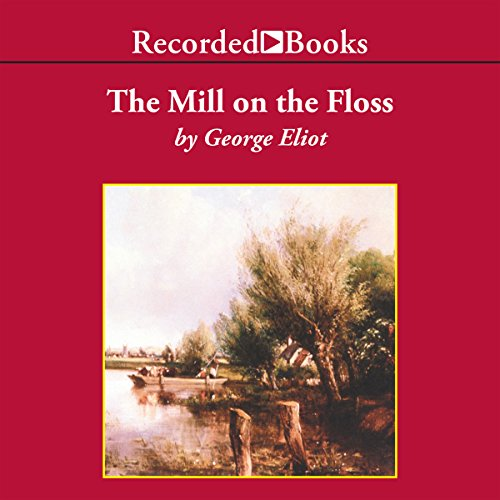 The Mill on the Floss                   By:                                                                                                                                 George Eliot                               Narrated by:                                                                                                                                 Jill Tanner                      Length: 23 hrs and 30 mins     17 ratings     Overall 4.4