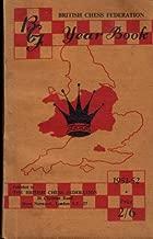 British Chess Federation Year Book 1951-52