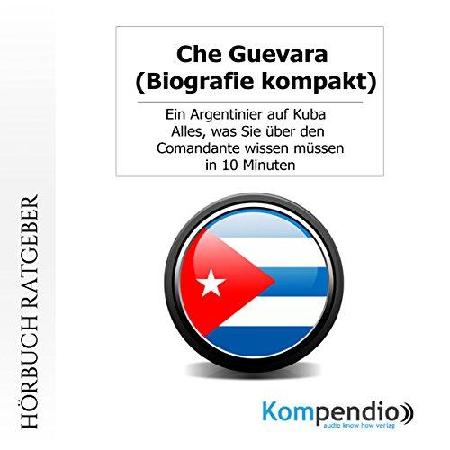 Che Guevara audiobook cover art