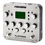 Immagine 2 pedale preamplificatore analogico fishman platinum