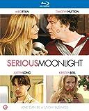 BLU-RAY - Serious moonlight (1 Blu-ray)