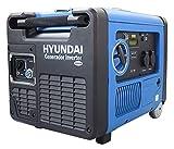 Hyundai HY-HY4500SEI Generador Inverter