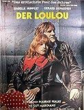 Der Loulou - Gérard Depardieu, Isabelle Huppert -