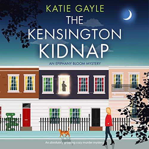 The Kensington Kidnap cover art