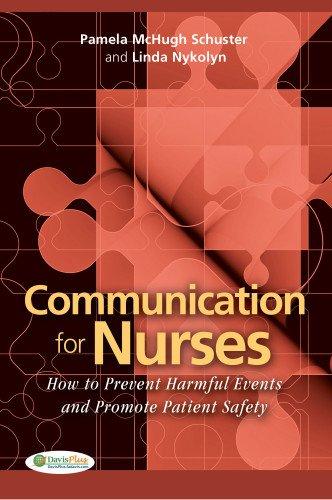 Nurse & Patient Communications