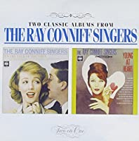 It's the Talk of the Town / Young at Heart by RAY CONNIFF (2001-06-05)