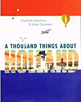 1000 Things about Holland