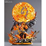 Tsume - Figurine One Piece - Portgas D. Ace HQS by Tsume - 5453003570783