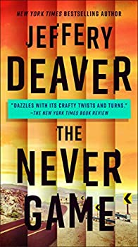The Never Game  A Colter Shaw Novel Book 1
