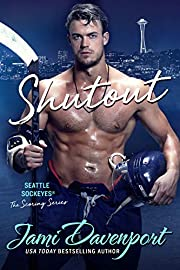 Shutout: A Seattle Sockeyes Puck Brothers Novel (The Scoring Series Book 1)