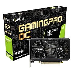 GeForce GTX 1650 GP OC