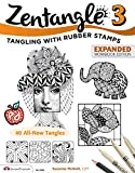 Zentangle 3, Expanded Workbook Edition (English Edition)