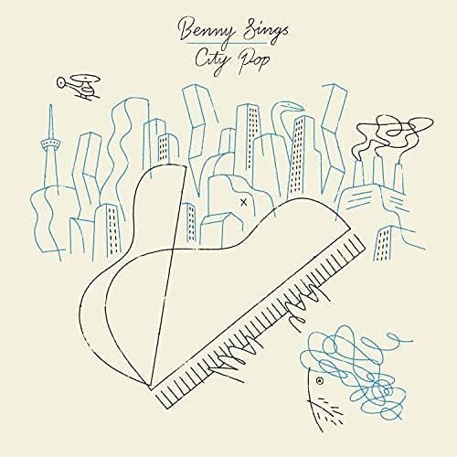 Benny Sings