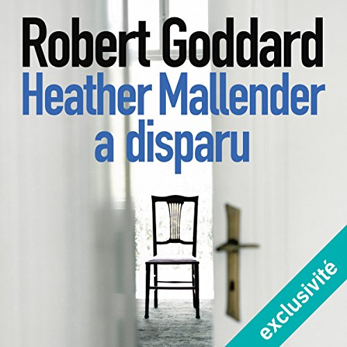Couverture de Heather Mallender a disparu