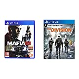 2K Games Mafia III PlayStation 4 & Ubisoft Tom Clancy's The Division