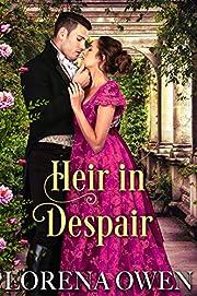 Heir in Despair: Historical Regency Romance