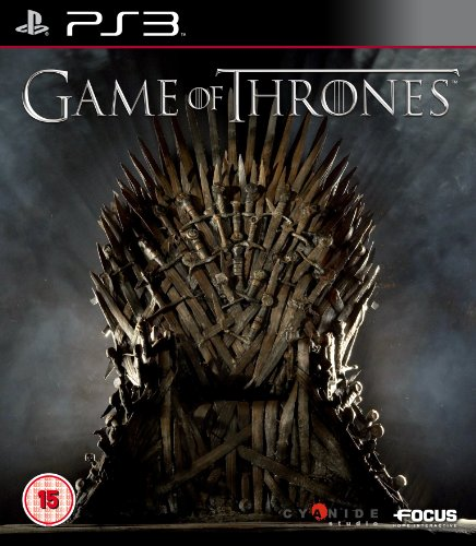 [UK-Import]Game of Thrones Game PS3
