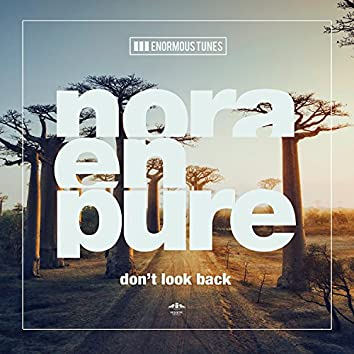 Don't Look Back EP