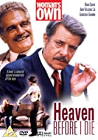 Heaven Before I Die [Import anglais]