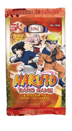 Naruto - Booster (deutsch)