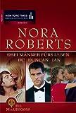 Drei Männer fürs Leben von Nora Roberts