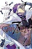 7thGARDEN, Vol. 5 (English Edition)