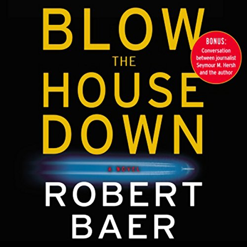 Blow the House Down cover art