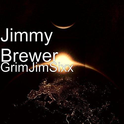 Jimmy Brewer