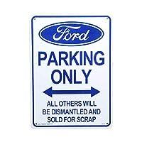 サインボード フォード 専用駐車場 CA-31
