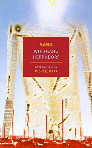 『Sand (New York Review Books Classics) (English Edition)』のトップ画像
