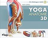 Ray Long: Yoga Anatomie 3D / Band 2