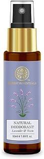 Forest Essentials Lavender & Neem Natural Deodorant 50ml
